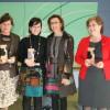 Entregados los reconocimientos por la promoción de las bibliotecas escolares