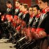 Músicos de varias bandas andaluzas acompañarán a la banda de El Despojado en la procesión de la patrona