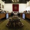 La Comisión Ejecutiva de la Asociación Universitaria Iberoamericana de Postgrado (AUIP) se reúne en el Hospital Real