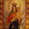 La calle Varela acogerá un retablo cerámico de María Auxiliadora