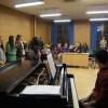 Espectáculo musical con piano a 4 manos y voces blancas en 'Ser Cofrade' desde el Conservatorio