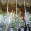 Granada recuerda a la Misericordia en el V aniversario de su Coronación