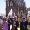 Rocío 2012: concedido un Año Jubilar Mariano desde el 15 de agosto próximo