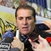 Mira lo que ha dicho Sandoval de la visita a Gijón
