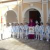 Los seises volverán a danzar en la festividad del Corpus de Guadix