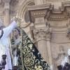 Guadix celebra con solemnidad la Coronación Canónica de La Soledad
