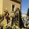 Guadix celebra esta tarde la Coronación Canónica de la Virgen de la Soledad