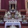 Rosario, Cautivo y La Granada, premios de altares del Corpus