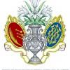 Álvaro Abril rediseña el escudo de Las Nieves de Las Gabias