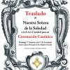 La Soledad de Guadix será trasladada este domingo a la Catedral para su Coronación