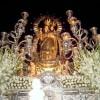 La hermandad de Las Nieves decide en cabildo que la imagen sea coronada en Las Gabias