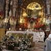 El cardenal Cañizares abre el Año Santo Mariano de la Virgen de las Angustias