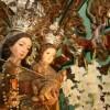 La Virgen de las Nieves, patrona de Gabia, será restaurada