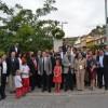 Vega-Sierra Elvira, presente en un encuentro municipalista iberoamericano con prólogo en Pinos Puente