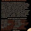 """Con """"Las Arrecogías del Beaterio de Santa Mº Egipciaca"""" finaliza la XXII Muestra de Teatro de Pinos Puente"""