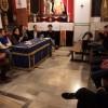 El Huerto ha celebrado este fin de semana su encuentro juvenil dentro de los actos de la Coronación de La Amargura