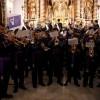 Gran éxito de la agrupación del Dulce Nombre en las jornadas juveniles de El Huerto