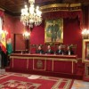 """La Semana Santa de Granada de 2013 cuenta ya con cartel oficial, """"un embajador de la ciudad"""", según García Montero"""