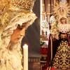 Fotos del primer besamanos de La Paz en la colegiata universitaria