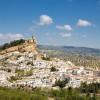 Montefrío, de los pueblos con mejores vistas mundo
