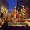El jueves, igualá para el traslado de San Cecilio al Salón