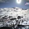 La estación de esquí de Sierra Nevada vive uno de los mejores fines de semana de la temporada