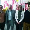 Once cooperativas granadinas presentes en Fruit Logística, que mañana abrirá sus puertas en Berlín