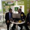 FruitLogistica 2013: Escucha la entrevista con el consejero de Agricultura