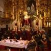 Galería del altar de cultos de La Cena