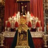 GALERÍA: Altar de cultos de El Rosario en Santo Domingo