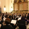 La Sinfónica de Ogíjares presentará su segundo disco el 12 de abril