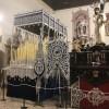 Adelantamos los estrenos de la hermandad de La Concha para 2013