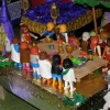 Ya es Semana Santa en el Colegio Lux Mundi de Cájar