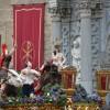 Balance de una Semana Santa que terminó en Granada como empezó, pasada por agua