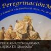 Horarios e itinerarios de regreso de las hermandades a los templos tras la Magna Mariana
