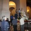 La llegada de las patronas de la provincia abre la gran celebración de la Magna Mariana