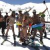Sierra Nevada celebra este sábado la III Bajada en Bañador