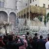 Granada bajo palio para abrir un día histórico en la ciudad