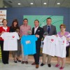 Padul acogerá la I Caminata solidaria a favor de la Asociación Granadina de Fibromialgia