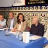 Motril acoge la presentación de 'Campo de luz y niebla', editada en la colección Genil de Diputación