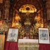 Las bandas de Dúrcal y el Carmen acompañarán mañana a la Virgen de las Angustias