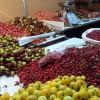 Azofaifas, majoletas, tortas dela Virgen: Granada se come