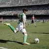 El Granada-Betis, de la novena jornada, se jugará el sábado 24 de octubre