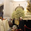 GALERÍA: Rouco preside en la Catedral la misa de la Virgen de las Angustias en la que se pide por la unidad de España