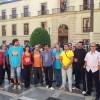 El expediente de revisión de las cláusulas suelo que estudia Bruselas partió de Granada