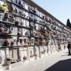 AUDIO: El cementerio de Granada se prepara así para los Santos