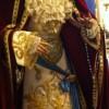 Besamanos inmaculista a Nuestra Señora de la Paz