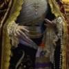 Besamanos inmaculista a María Santísima de los Remedios