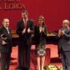 El ganador del Premio Lorca se dará a conocer en el Centro Lorca de Granada
