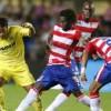Granada CF: Diez euros de cada entrada ante el Villarreal, para ayudar a los refugiados